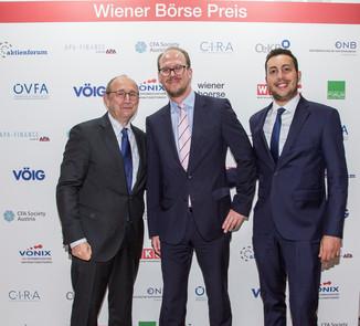 Bild 110 | Wiener Börse Preis 2019