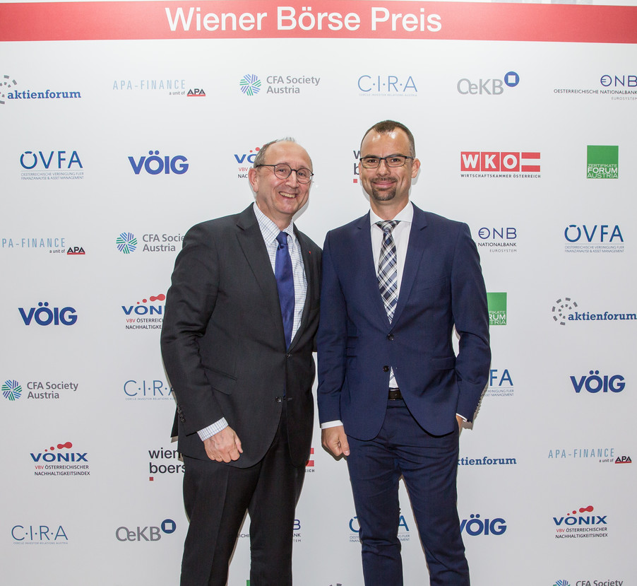 Bild 111 | Wiener Börse Preis 2019
