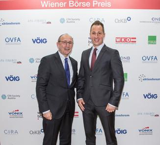 Bild 112 | Wiener Börse Preis 2019