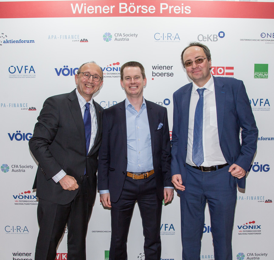 Bild 114 | Wiener Börse Preis 2019