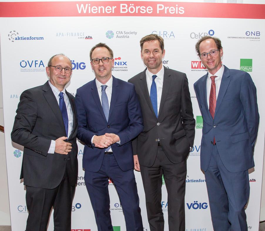 Bild 115 | Wiener Börse Preis 2019