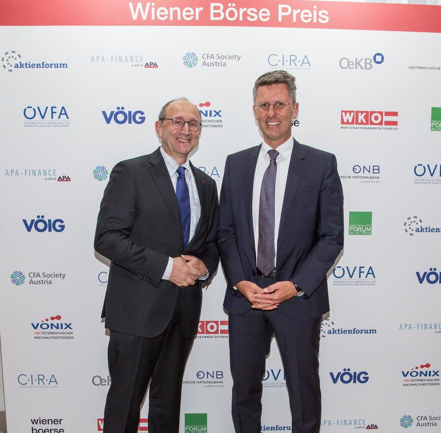 Bild 117 | Wiener Börse Preis 2019