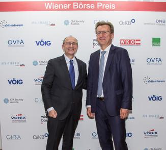 Bild 119 | Wiener Börse Preis 2019