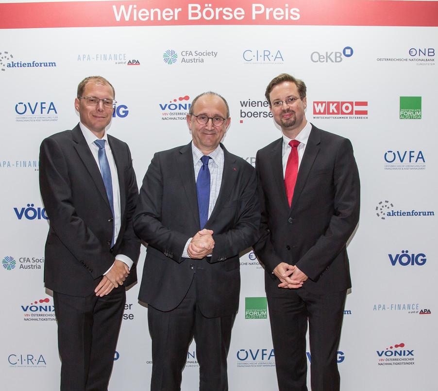 Bild 122 | Wiener Börse Preis 2019