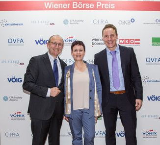 Bild 123 | Wiener Börse Preis 2019