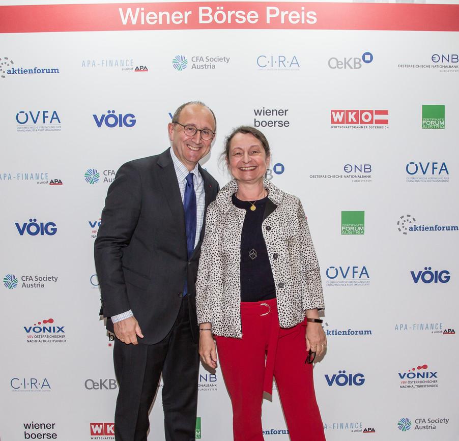 Bild 124 | Wiener Börse Preis 2019