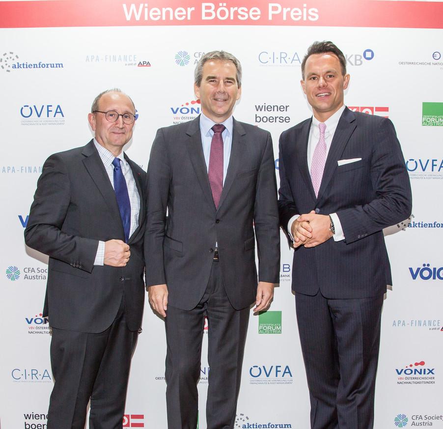 Bild 126 | Wiener Börse Preis 2019
