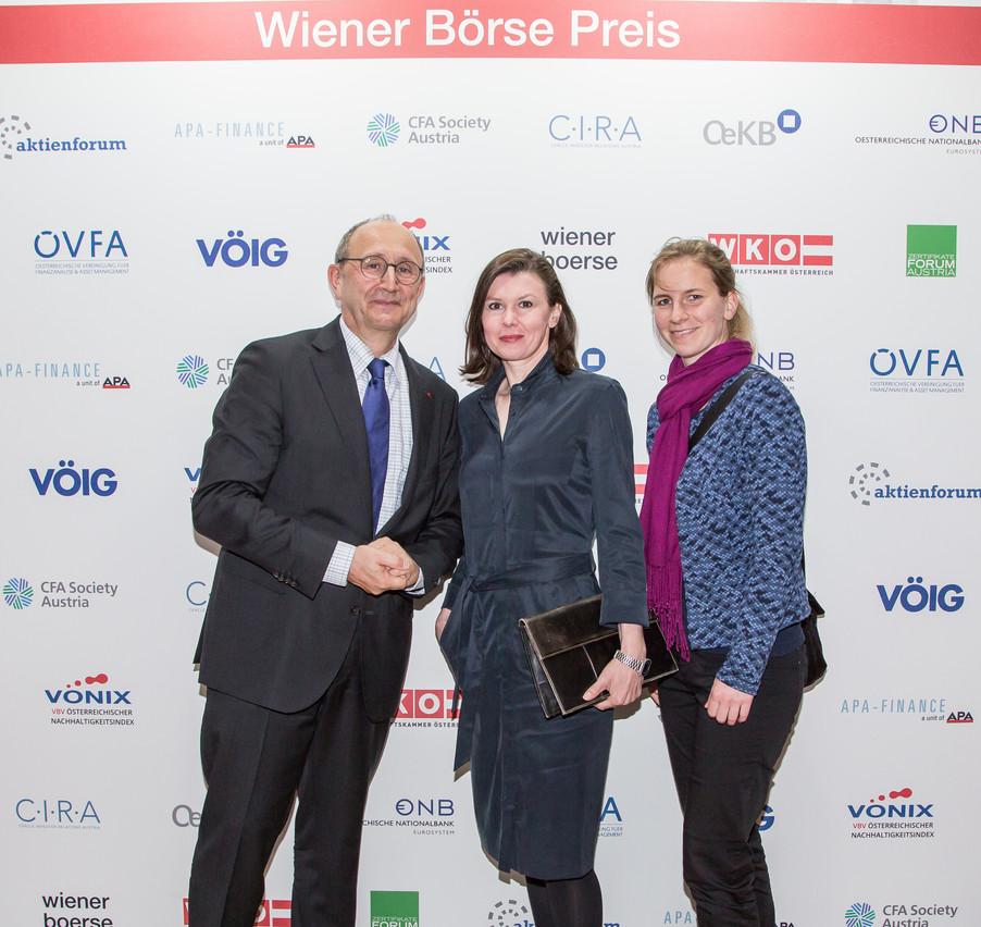Bild 128 | Wiener Börse Preis 2019