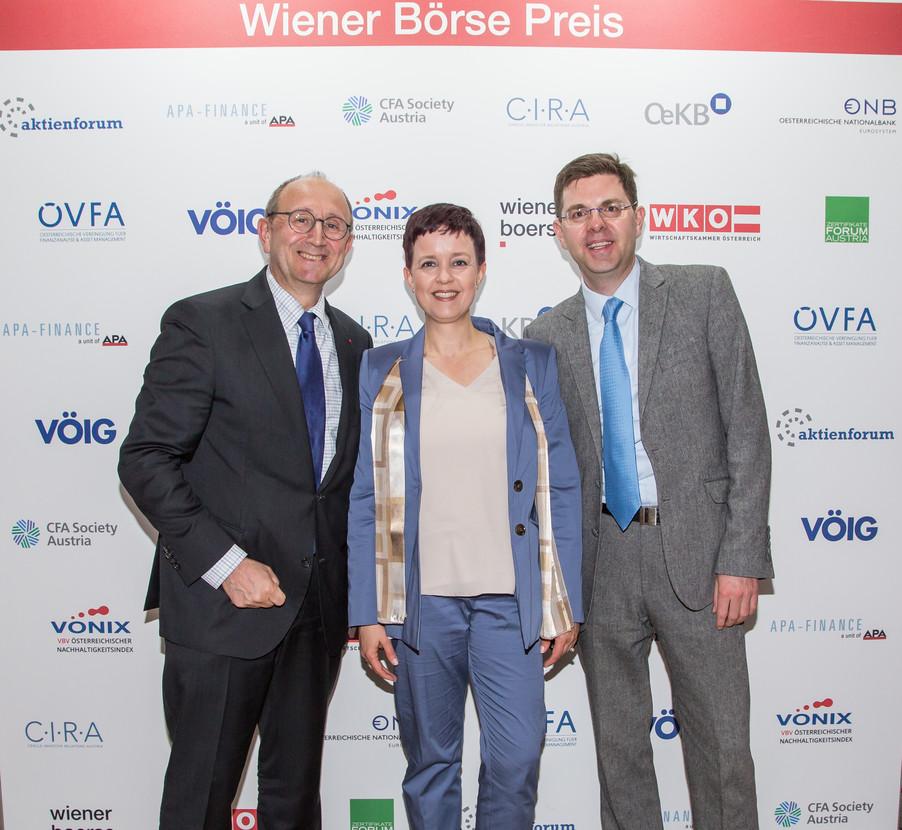 Bild 129 | Wiener Börse Preis 2019