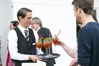 Bild 7 | Löwen Hotel Montafon: Erfolgreiches Four-Hands-Dinner in der Löwen Stube
