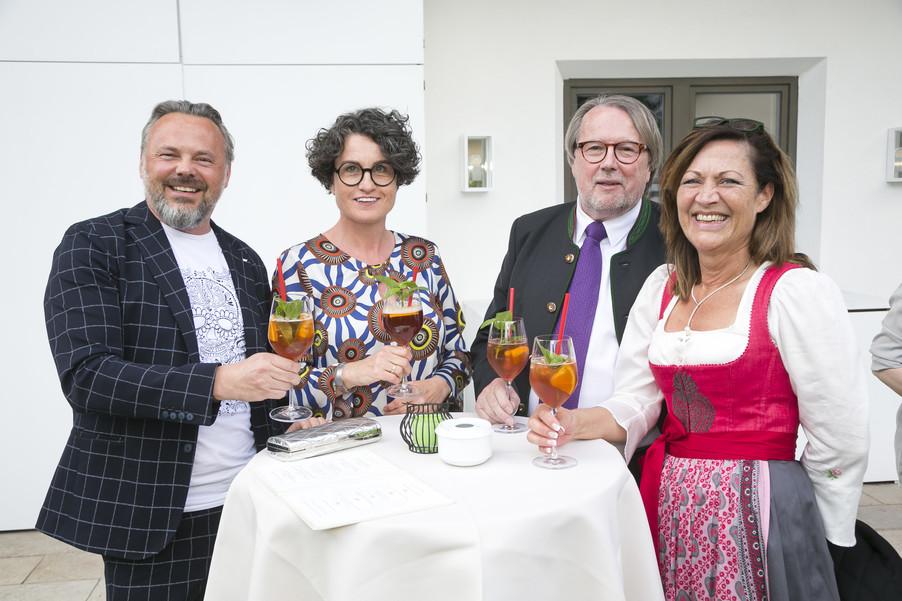 Bild 3 | Löwen Hotel Montafon: Erfolgreiches Four-Hands-Dinner in der Löwen Stube