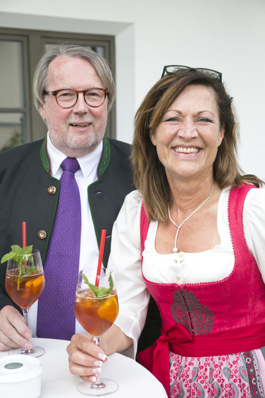 Bild 6 | Löwen Hotel Montafon: Erfolgreiches Four-Hands-Dinner in der Löwen Stube
