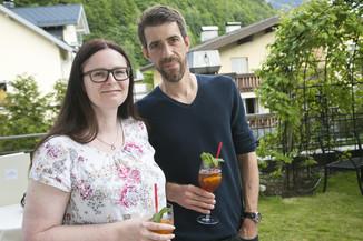 Bild 9 | Löwen Hotel Montafon: Erfolgreiches Four-Hands-Dinner in der Löwen Stube
