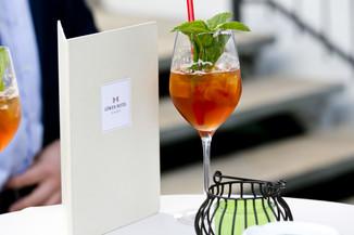 Bild 12 | Löwen Hotel Montafon: Erfolgreiches Four-Hands-Dinner in der Löwen Stube