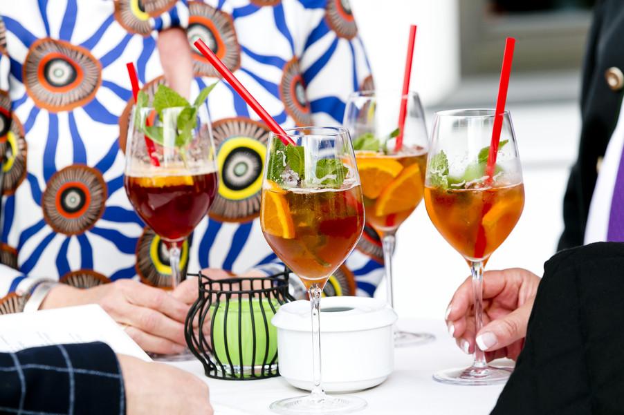 Bild 14 | Löwen Hotel Montafon: Erfolgreiches Four-Hands-Dinner in der Löwen Stube
