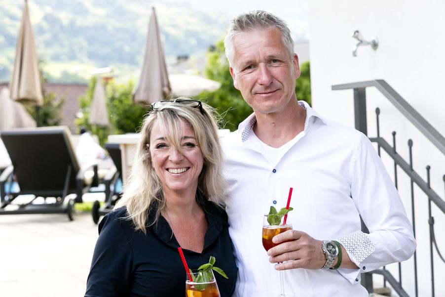 Bild 16 | Löwen Hotel Montafon: Erfolgreiches Four-Hands-Dinner in der Löwen Stube