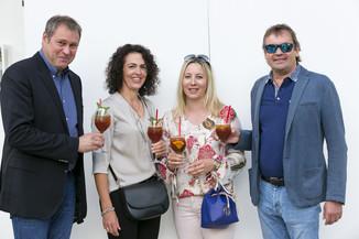 Bild 17 | Löwen Hotel Montafon: Erfolgreiches Four-Hands-Dinner in der Löwen Stube
