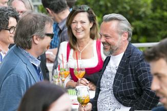 Bild 20 | Löwen Hotel Montafon: Erfolgreiches Four-Hands-Dinner in der Löwen Stube