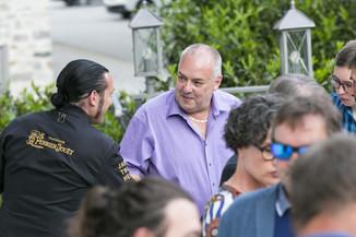 Bild 27 | Löwen Hotel Montafon: Erfolgreiches Four-Hands-Dinner in der Löwen Stube