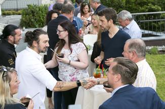Bild 29 | Löwen Hotel Montafon: Erfolgreiches Four-Hands-Dinner in der Löwen Stube