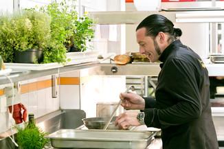 Bild 31 | Löwen Hotel Montafon: Erfolgreiches Four-Hands-Dinner in der Löwen Stube