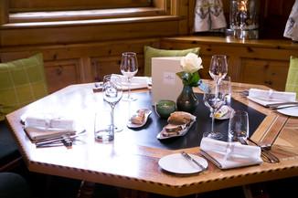 Bild 34 | Löwen Hotel Montafon: Erfolgreiches Four-Hands-Dinner in der Löwen Stube