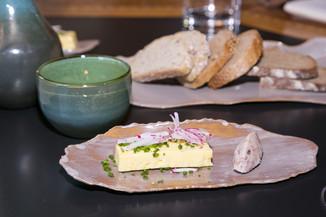 Bild 36 | Löwen Hotel Montafon: Erfolgreiches Four-Hands-Dinner in der Löwen Stube