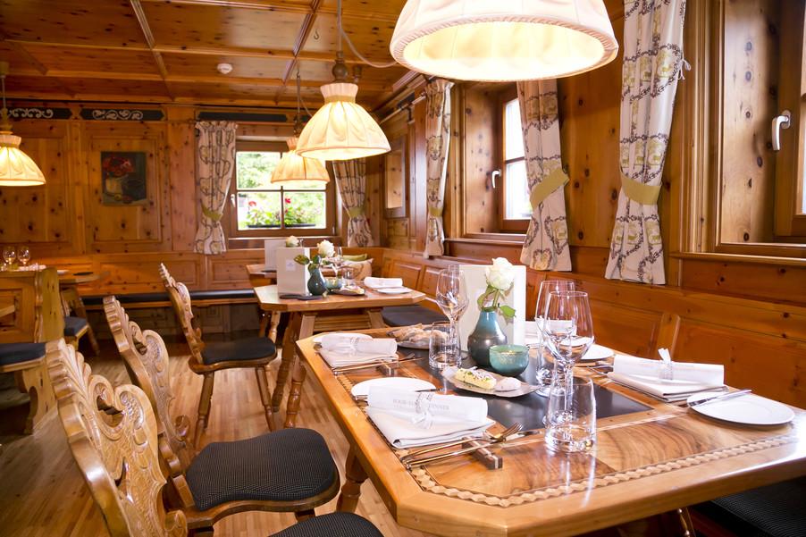 Bild 38 | Löwen Hotel Montafon: Erfolgreiches Four-Hands-Dinner in der Löwen Stube