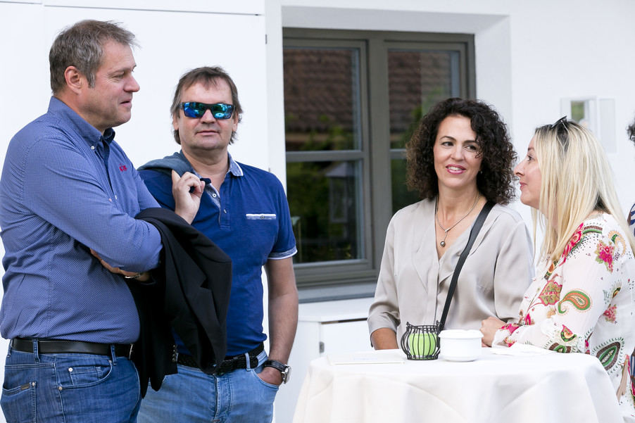 Bild 46 | Löwen Hotel Montafon: Erfolgreiches Four-Hands-Dinner in der Löwen Stube
