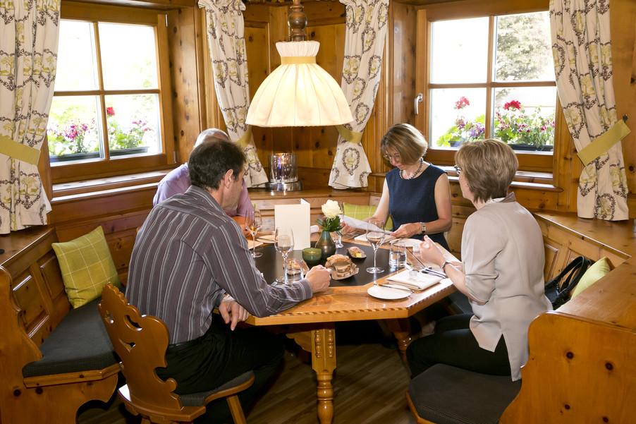 Bild 52 | Löwen Hotel Montafon: Erfolgreiches Four-Hands-Dinner in der Löwen Stube