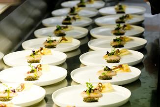 Bild 63 | Löwen Hotel Montafon: Erfolgreiches Four-Hands-Dinner in der Löwen Stube