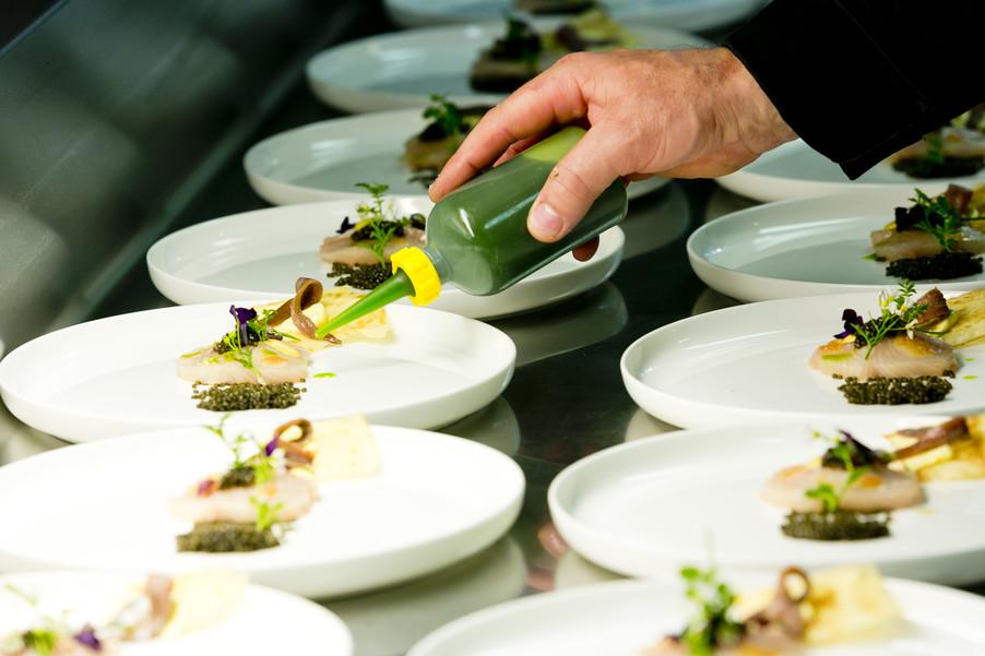 Bild 64 | Löwen Hotel Montafon: Erfolgreiches Four-Hands-Dinner in der Löwen Stube