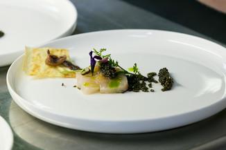 Bild 65 | Löwen Hotel Montafon: Erfolgreiches Four-Hands-Dinner in der Löwen Stube