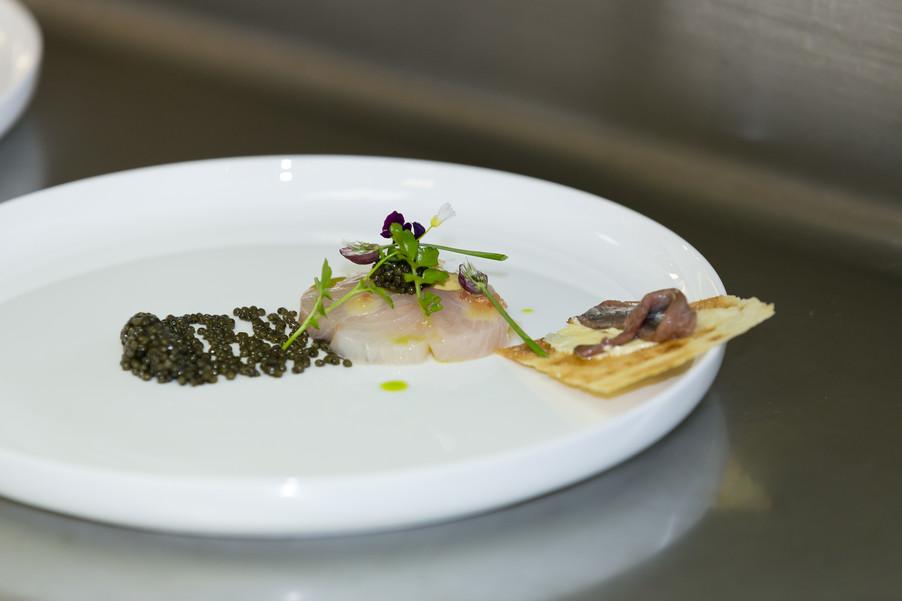 Bild 66 | Löwen Hotel Montafon: Erfolgreiches Four-Hands-Dinner in der Löwen Stube