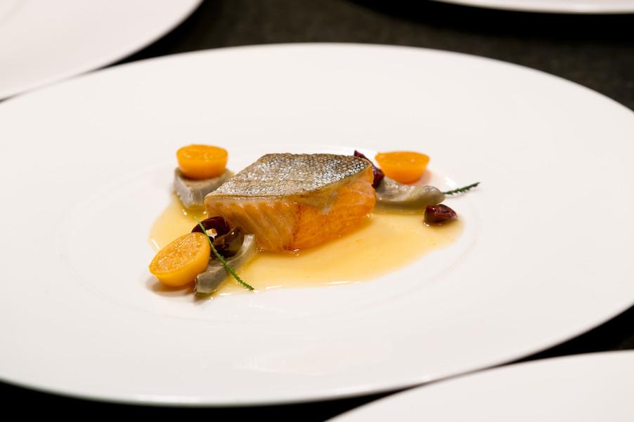 Bild 73 | Löwen Hotel Montafon: Erfolgreiches Four-Hands-Dinner in der Löwen Stube