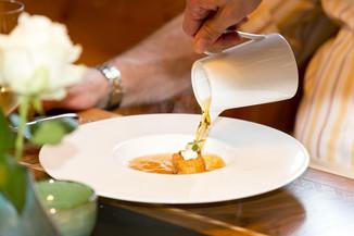 Bild 87 | Löwen Hotel Montafon: Erfolgreiches Four-Hands-Dinner in der Löwen Stube