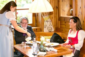 Bild 88 | Löwen Hotel Montafon: Erfolgreiches Four-Hands-Dinner in der Löwen Stube