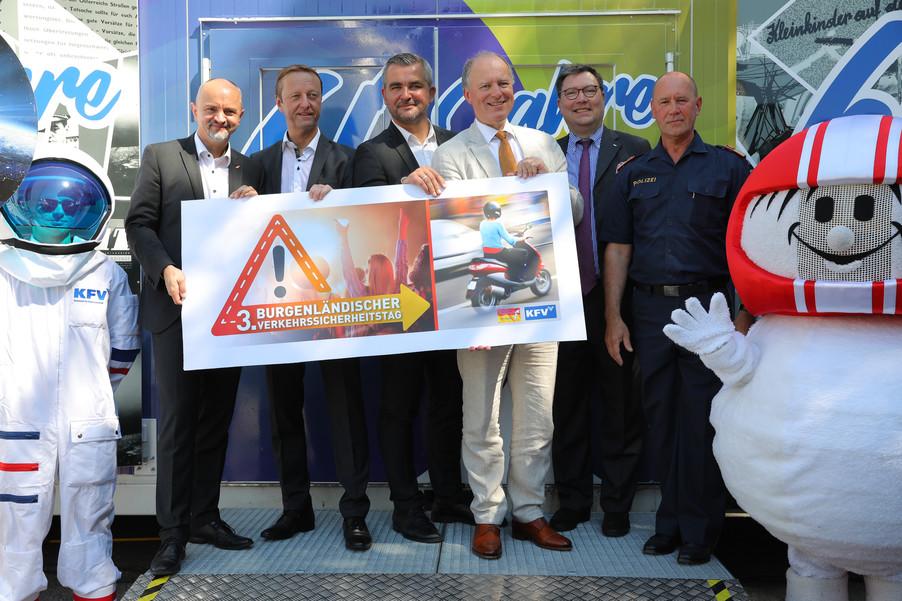 Bild 2 | 3. Burgenländischer Verkehrssicherheitstag