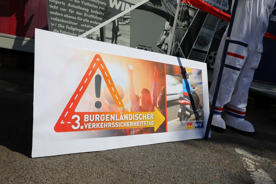 Bild 27 | 3. Burgenländischer Verkehrssicherheitstag