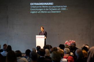 Bild 2 | Ausstellungseröffnung: Otto Zitko / Extraordinaire!