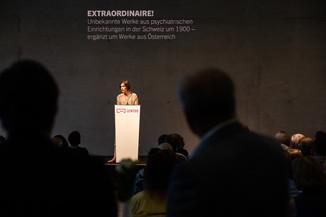 Bild 5 | Ausstellungseröffnung: Otto Zitko / Extraordinaire!