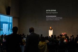 Bild 7 | Ausstellungseröffnung: Otto Zitko / Extraordinaire!