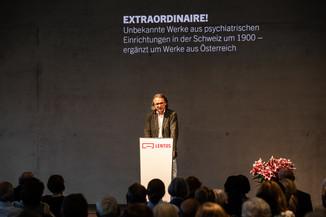 Bild 9 | Ausstellungseröffnung: Otto Zitko / Extraordinaire!