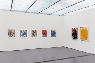 Bild 13 | Ausstellungseröffnung: Otto Zitko / Extraordinaire!