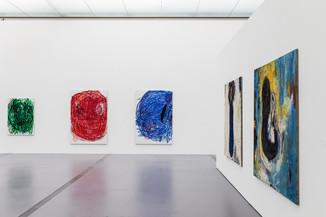 Bild 15 | Ausstellungseröffnung: Otto Zitko / Extraordinaire!