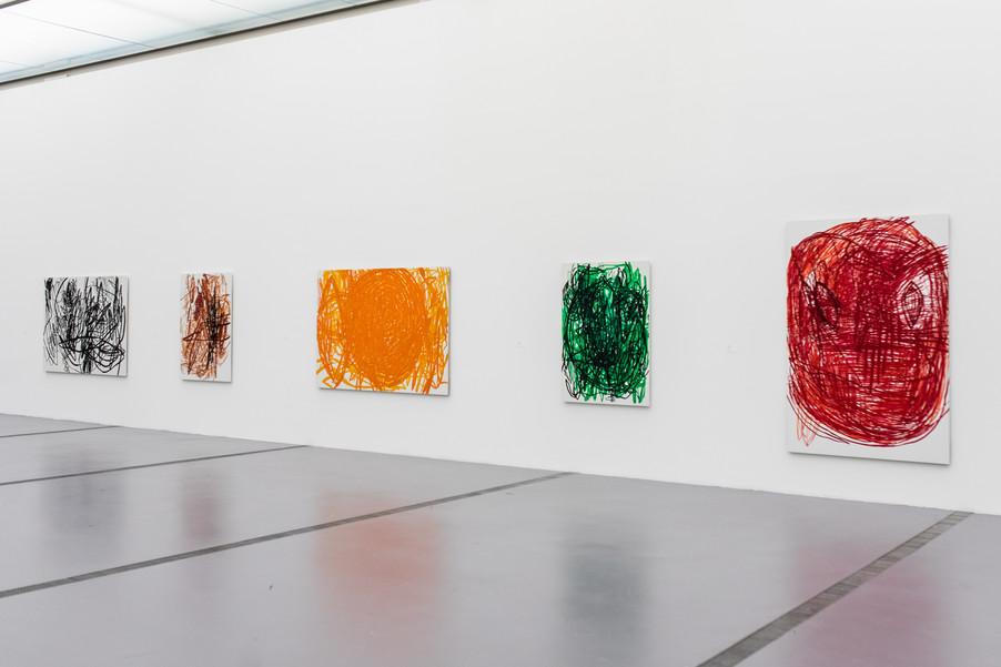 Bild 16 | Ausstellungseröffnung: Otto Zitko / Extraordinaire!
