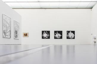 Bild 17 | Ausstellungseröffnung: Otto Zitko / Extraordinaire!