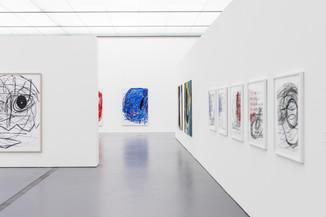 Bild 18 | Ausstellungseröffnung: Otto Zitko / Extraordinaire!