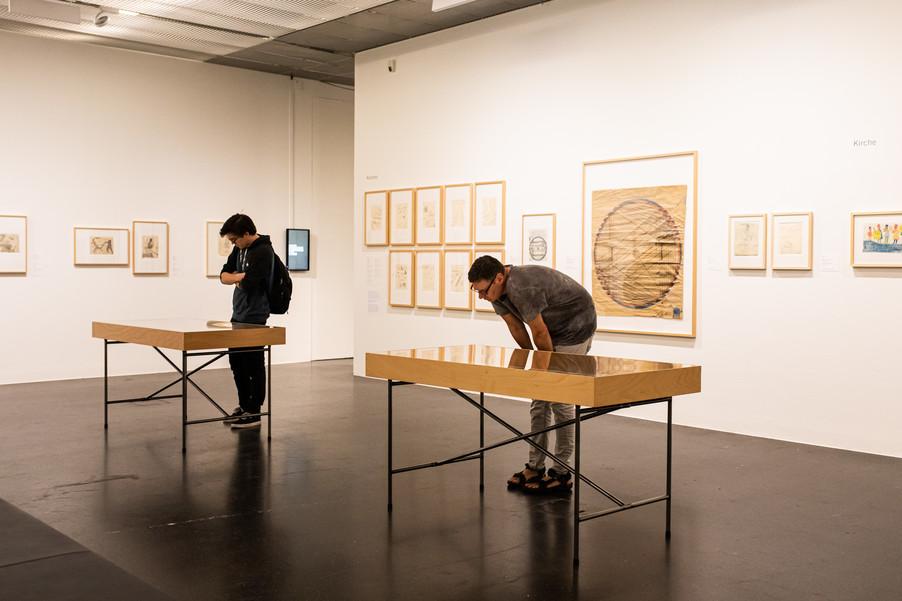 Bild 19 | Ausstellungseröffnung: Otto Zitko / Extraordinaire!