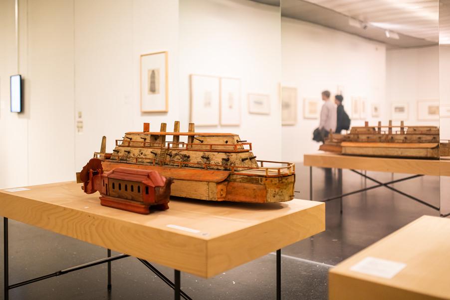Bild 20 | Ausstellungseröffnung: Otto Zitko / Extraordinaire!